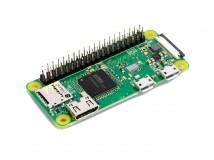 Raspberry Pi Zero WH vereinfacht Hardware-Projekte