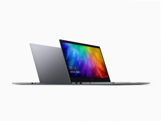 Xiaomi Mi Notebook Air 13.3 (Bild: Xiaomi)