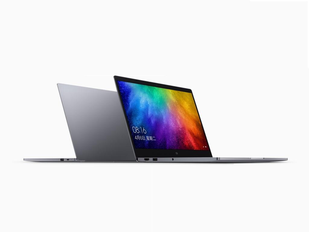 Xiaomi aktualisiert Mi Notebook Air 13.3