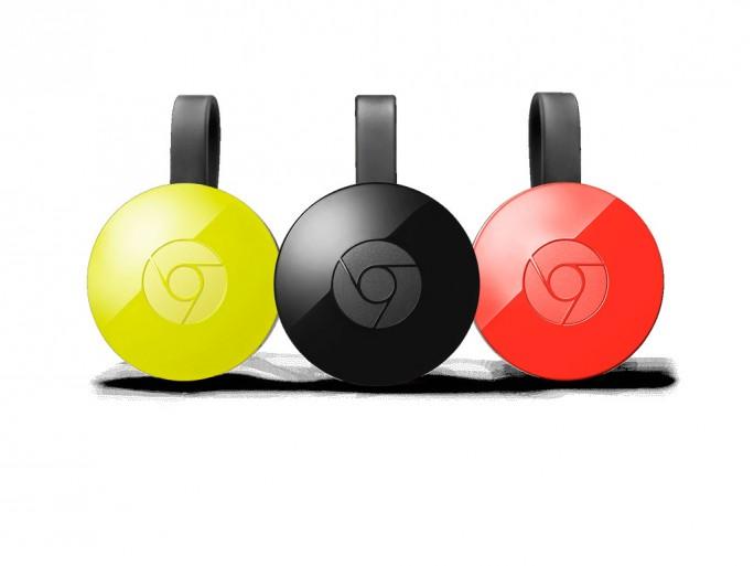 Google-Geräte mit Cast-Funktion bringen nach einem Update reihenweise WLAN-Router zum Absturz (Bild: Google)
