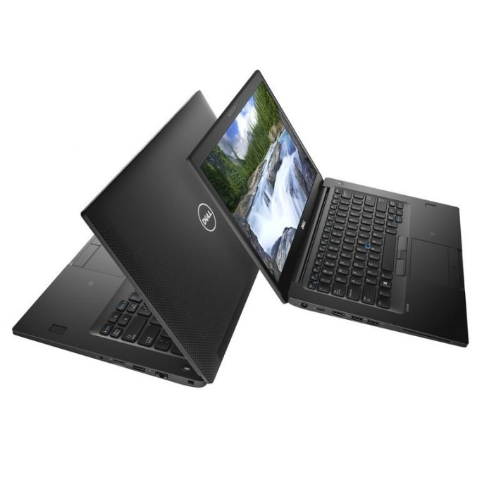 Dell Latitude 7490 mit WLAN-Aktivantenne (Bild: Dell)