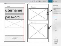 Ink to Code – Windows 10-App wandelt Skizzen in Code um