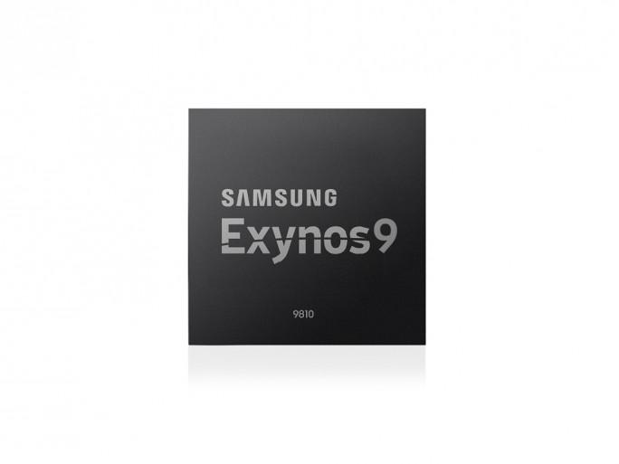 Exynos 8910 (Bild: Samsung)