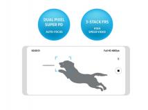 Galaxy S9: Samsung veröffentlicht Details zu neuen Kamerasensoren