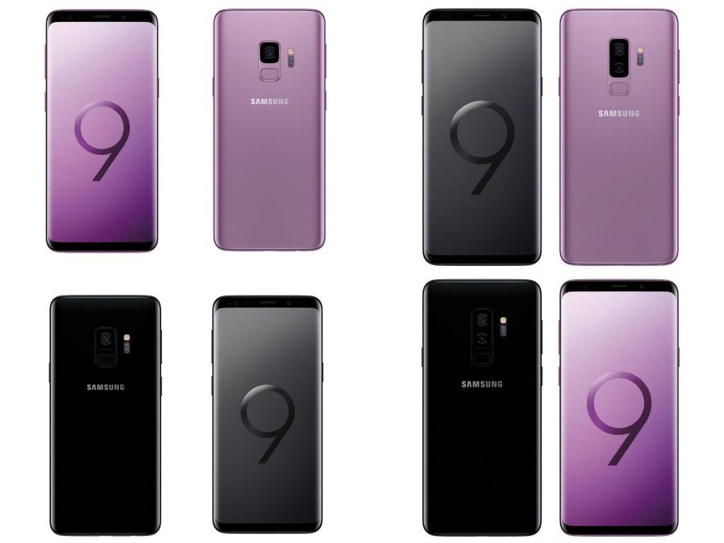 Galaxy S9 soll 849 Euro kosten, S9+ 1000 Euro