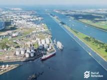 IBM IoT digitalisiert den Hafen in Rotterdam