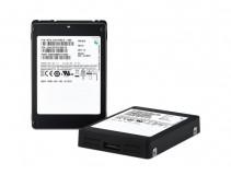 PM1643 – Samsung stellt SAS SSD mit 30,72 Terabyte vor