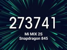 Xiaomi kündigt Mi MIX 2S für Ende März an