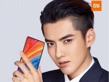 Xiaomi Mi MIX 2S: Offizielles Promo-Video verkündet verbesserte Gesichtserkennung