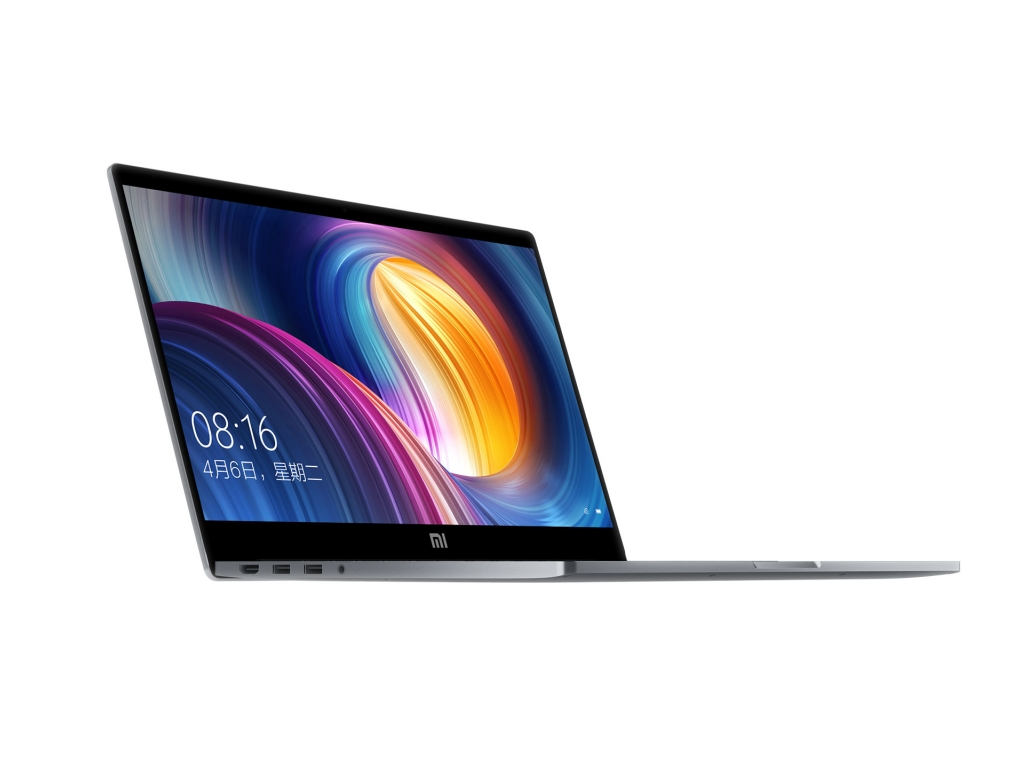 Xiaomi Mi Notebook Pro 15.6 im Test | ZDNet.de