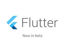 Google stellt Mobile-UI-Framework Flutter vor