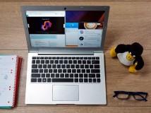 KDE-Linux-Laptop Slimbook in zweiter Auflage erschienen