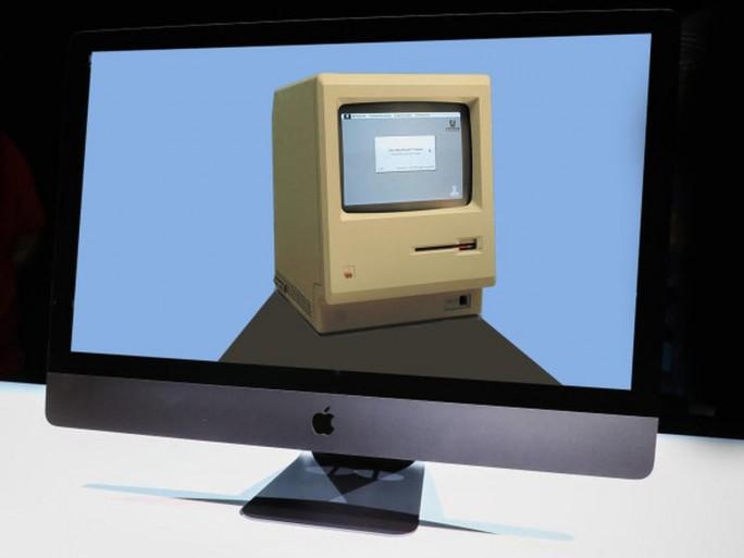 Mac vs. Mac (Bild: ZDnet.com)