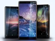 HMD Global stellt neue Nokia-Smartphones vor