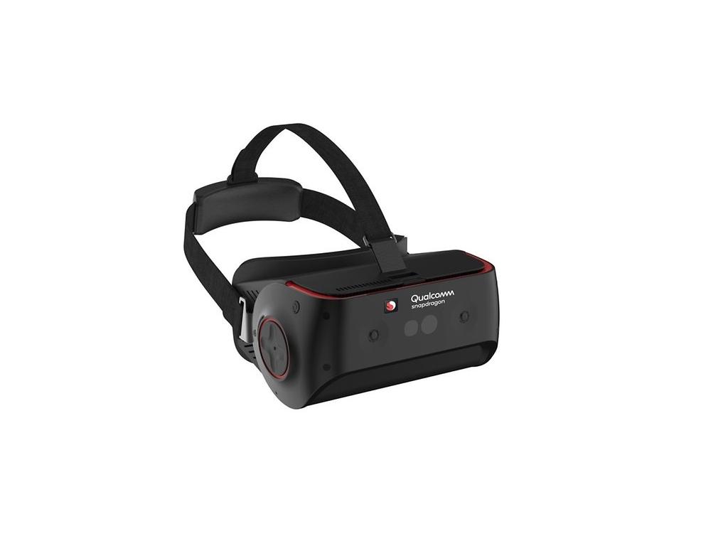 Qualcomm stellt VR-Referenzdesign auf Basis des Snapdragon 845 vor