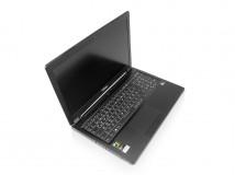 InsanityBook 15: Tuxedo stellt neues Notebook mit Linux vor