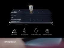 Galaxy S9: Samsung Knox 3.1 integriert erweiterte MDM-Steuerelemente für DeX