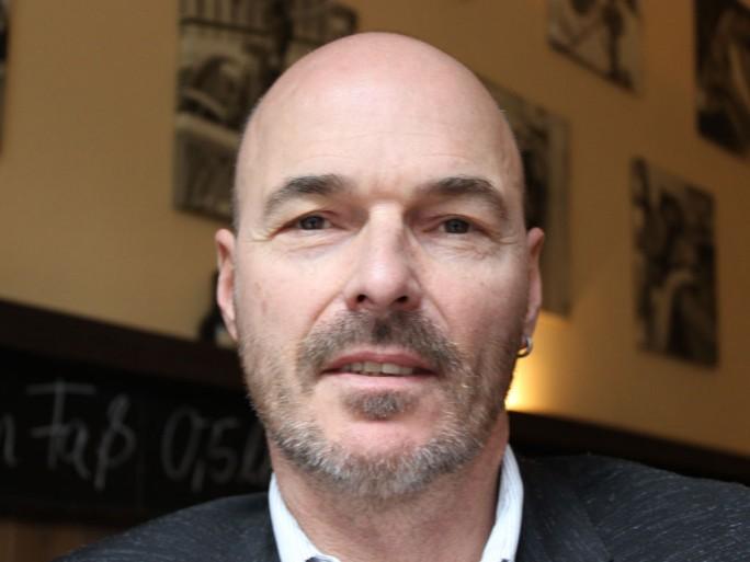 Thorsten Henning, ist Senior Systems Engineering Manager, Central Europe bei Palo Alto Networks (Bild: Martin Schindler).