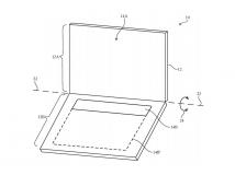 Bericht: Patent deutet auf MacBook mit OLED-Tastatur hin