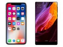 Apple soll an berührungsloser Gesten-Steuerung für iPhones arbeiten