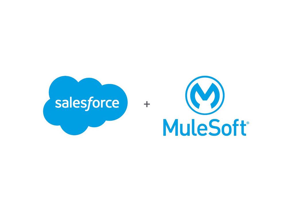 Salesforce übernimmt MuleSoft für 6,5 Milliarden Dollar