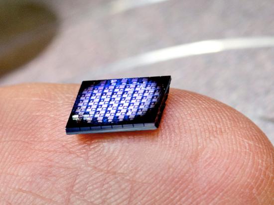 IBM stellt mikrosskopischen Computer für Betrugserkennung vor
