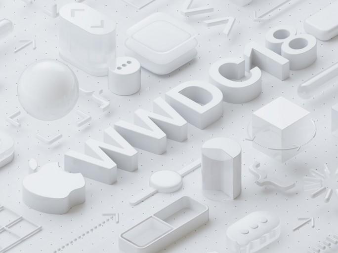 WWDC 2018 (Bild: Apple)