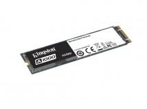 Kingston stellt NVMe PCIe SSD für das Einsteiger-Segment vor