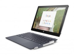 HP Chromebook X2 (Bild: HP)