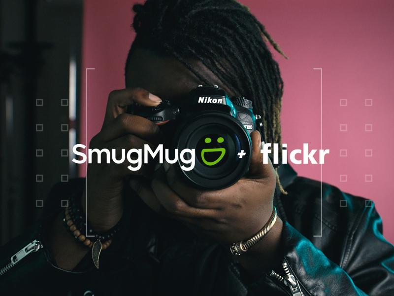 SmugMug übernimmt Flickr