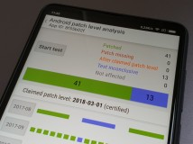 SnoopSnitch: Android-Tool analysiert Sicherheitspatches