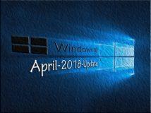Windows 10 1803: Spectre-Patches endlich verfügbar