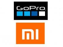 GoPro: Gerüchte um Verkauf an Xiaomi