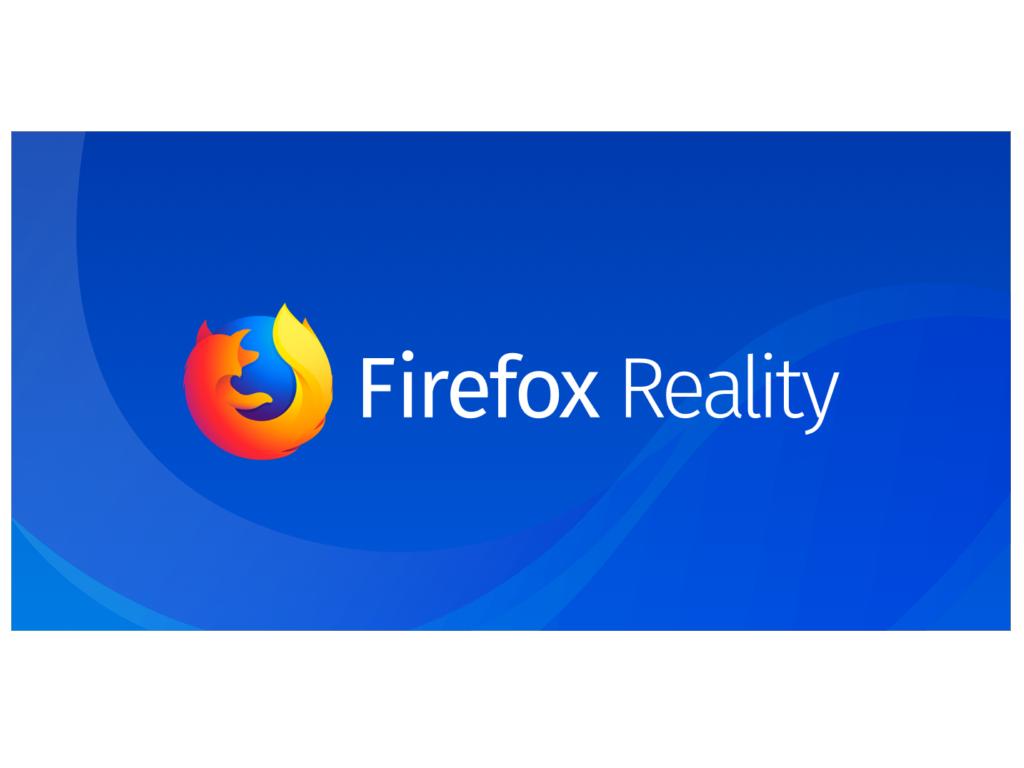 Mozilla veröffentlicht VR-Browser Firefox Reality