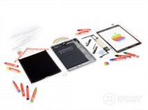 """iFixit: Neues iPad 9,7 Zoll ist ein """"Reparatur-Albtraum"""""""