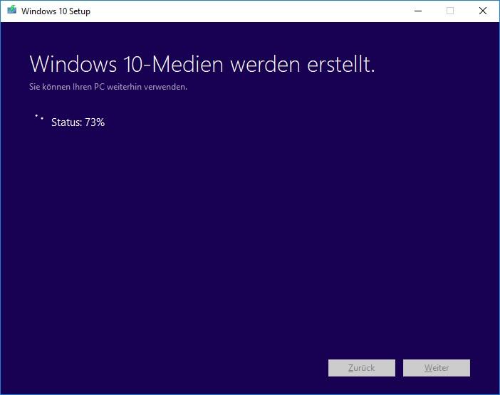 Microsoft verschiebt Frühjahrs-Update für Windows 10