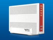 Fritzbox 6591 Cable mit Unterstützung für Docsis 3.1 verfügbar