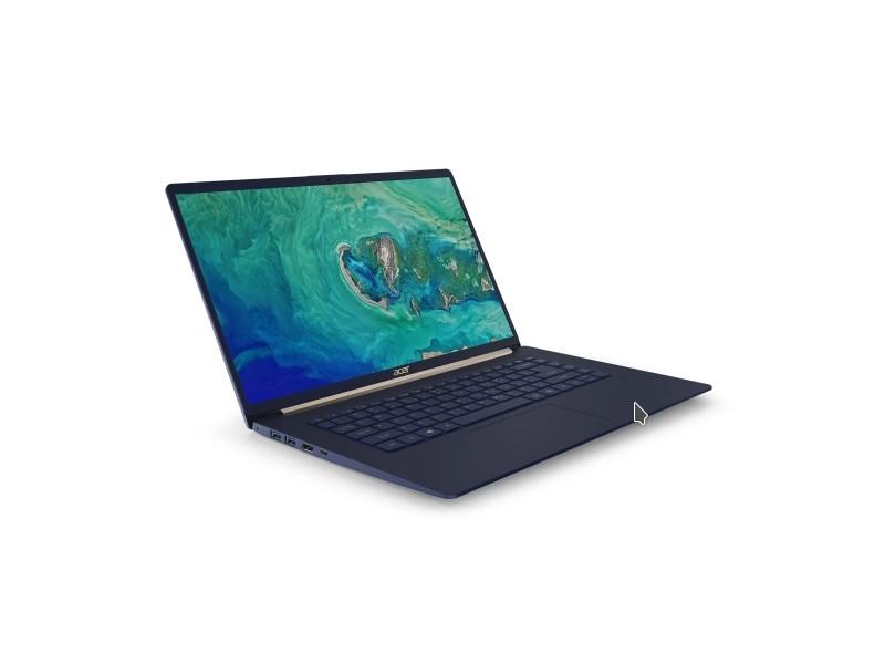 Acer Swift 5: 15,6-Zoll-Notebook wiegt weniger als 1 Kilo