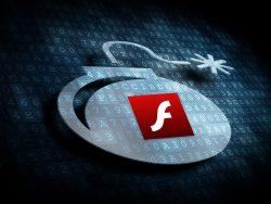 Adobe Flash: Sicherheitslücke (Bild: ZDNet.de)