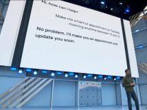 """Google Duplex: """"Hallo, Sie sprechen mit einem Bot"""""""