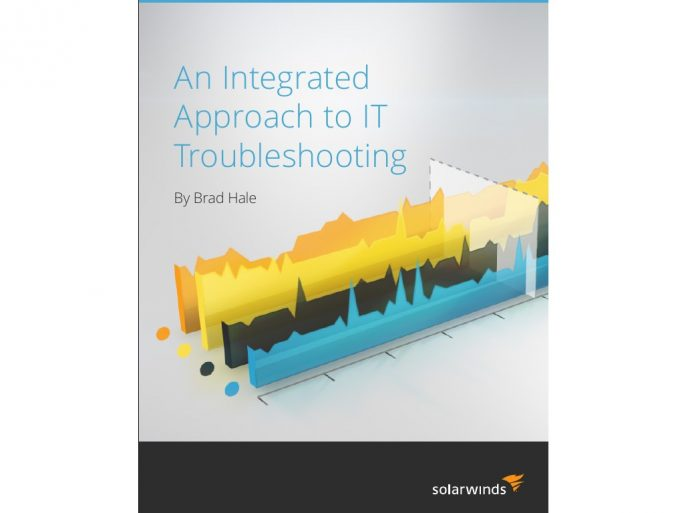 Integrated-Approach-to-IT-Troubleshooting (Bild: Solarwinds)
