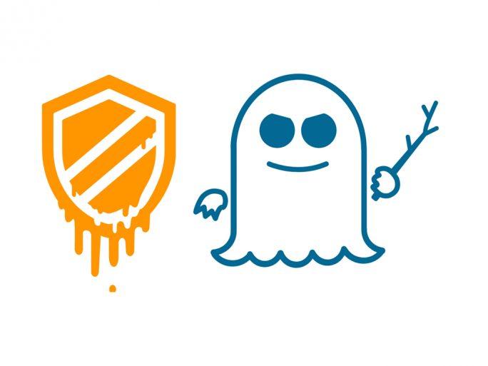 Viele CPUs sind anfällig gegenüber Spectre und Meltdown (Bild: Google)