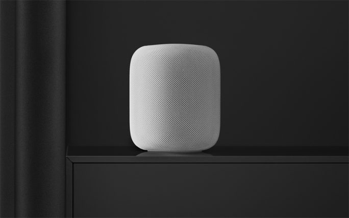 Multi-Room-audio-Apple-HomePod (Bild: Apple)