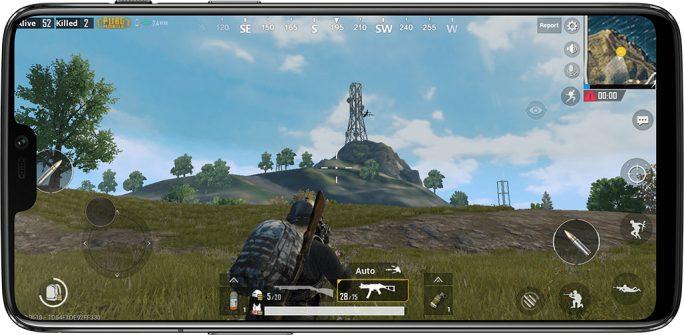 OnePlus 6 (Bild: OnePlus)