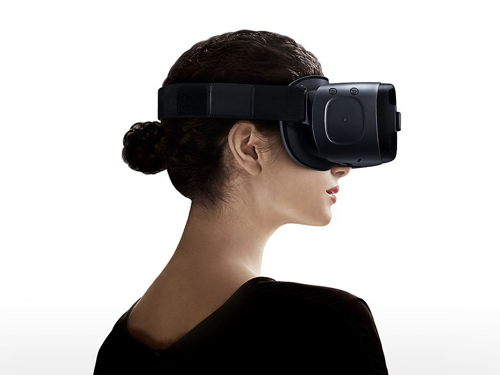 Google und LG zeigen hochauflösendes OLED-Display für VR-Anwendungen