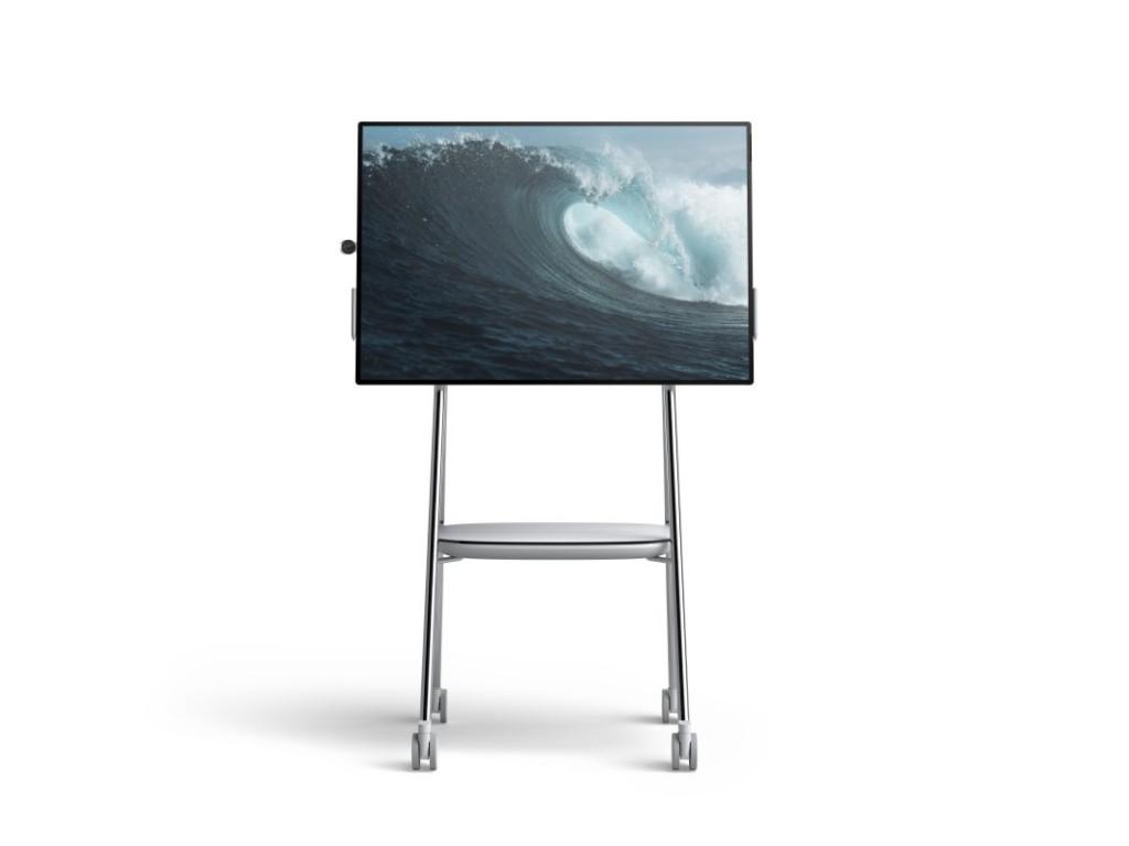 Microsoft verschiebt neue Software für Surface Hub 2 auf 2020