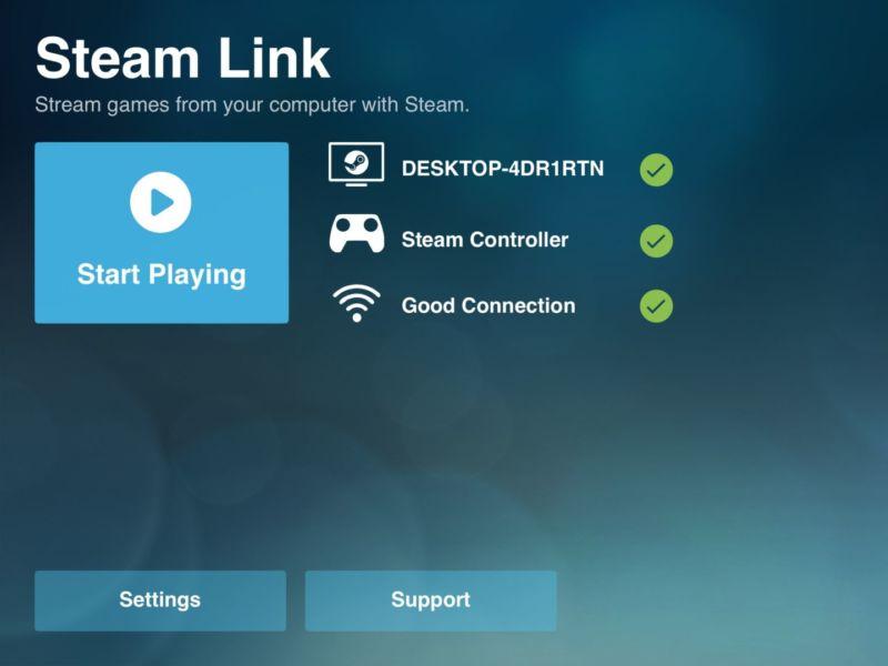 Verbot von Steam Link: Apple verspricht Lösung