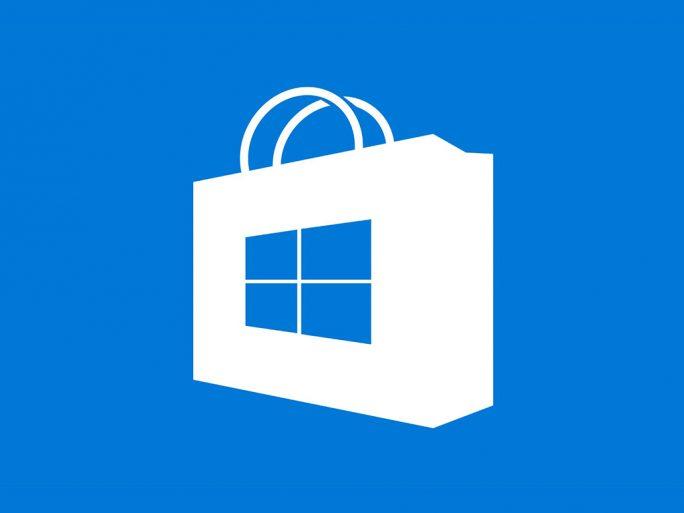 Windows Store (Bild: Microsoft)