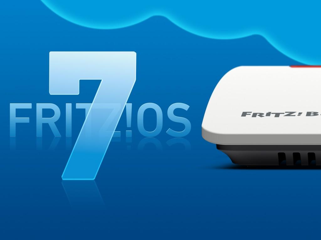 AVM veröffentlicht FritzOS 7.11 für Fritzbox 7490