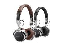 Beyerdynamic Aventho Wireless: Bluethooth-Kopfhörer mit Klang-Personalisierung  im Test